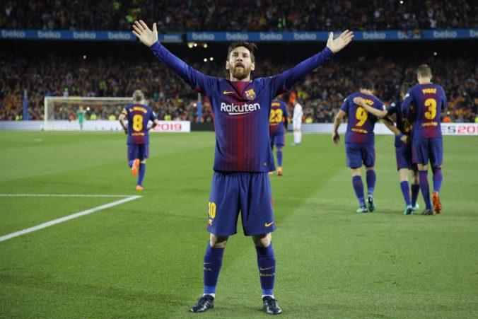 Otec Lionela Messiho rieši budúcnosť svojho syna, čaká ho rokovanie s vedením FC Barcelona