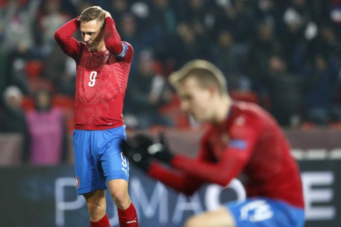 Pred prvým zápasom Slovákov v Lige národov sa vyskytol problém, masér z českého tímu má koronavírus