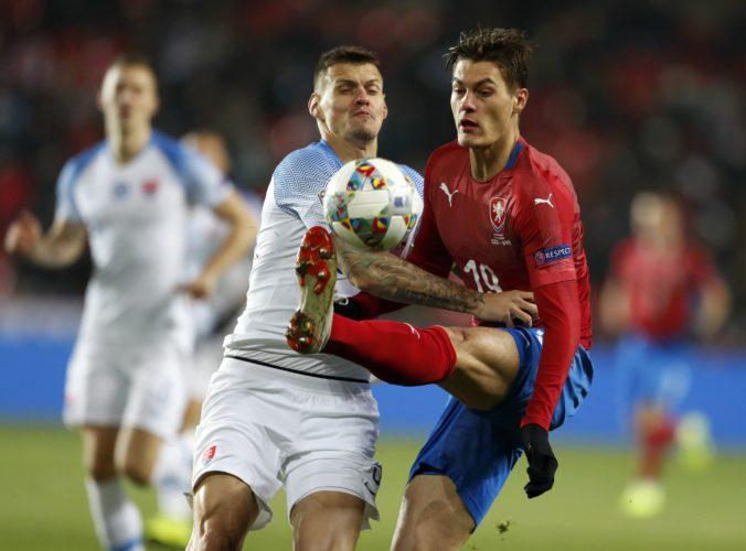 V septembri štartuje Liga národov, na domácej pôde čaká Slovákov prvý zápas proti Čechom