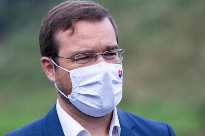 Krajčí bojuje za vyššie odmeny pre zdravotníkov v prvej línii, vyjednávania sú na dobrej ceste