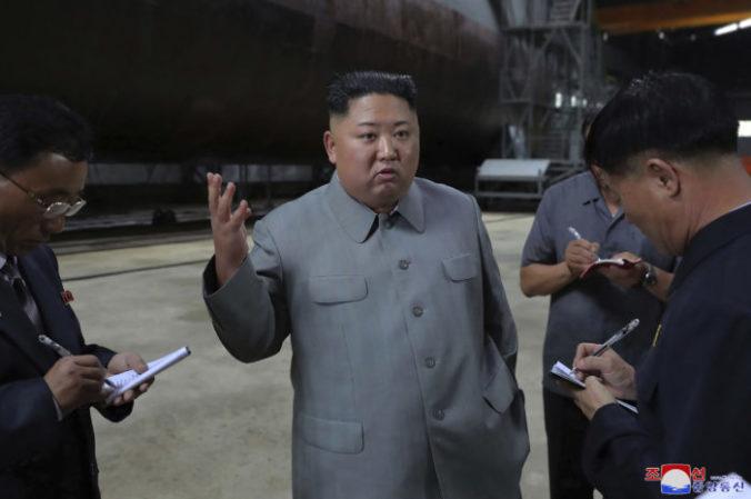 Severná Kórea pravdepodobne stále obohacuje urán, Medzinárodná agentúra pre atómovú energiu to považuje za hrozbu
