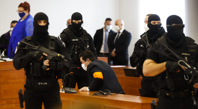 Smutný deň pre slobodu médií, rozsudok v kauze vraždy Kuciaka vyvolal búrlivé ohlasy aj v zahraničí