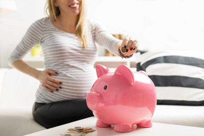 Sociálna poisťovňa hlási, že na zavedenie tehotenskej dáky sa nedokáže pripraviť a žiada o odklad