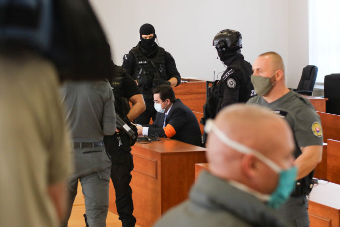 Verejnosť je z rozhodnutia v kauze Kuciak nepochybne v šoku, Transparency hovorí o možnom pochovaní dôvery v justíciu