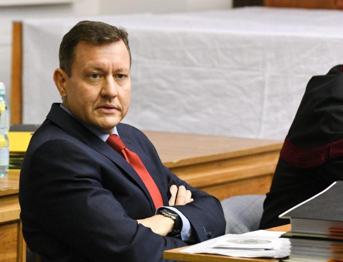 Bude Lipšic generálnym prokurátorom? Bývalý politik zvažuje kandidatúru