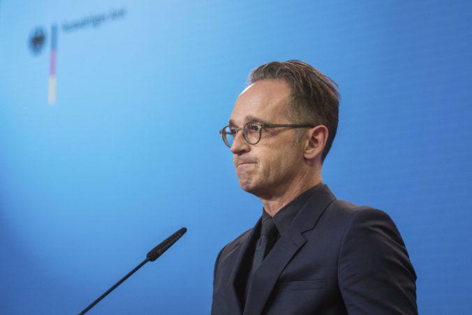 Minister Maas zvýšil tlak na Rusko pre vyšetrovanie otrávenia Navaľného