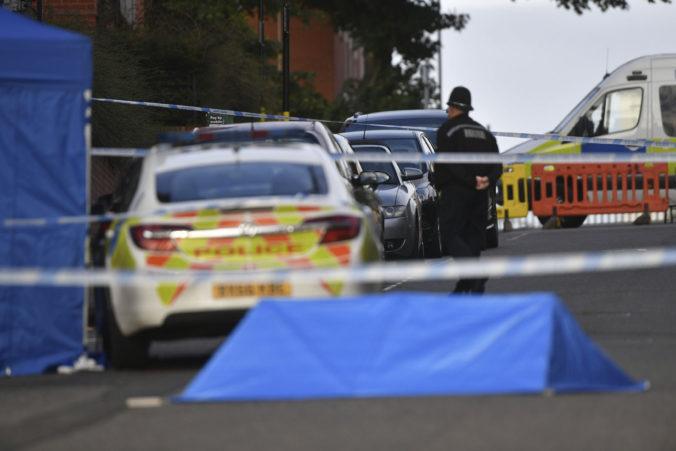 Napadnutie nožom v Birminghame neprežil jeden muž, malo sa začať ako veľká bitka