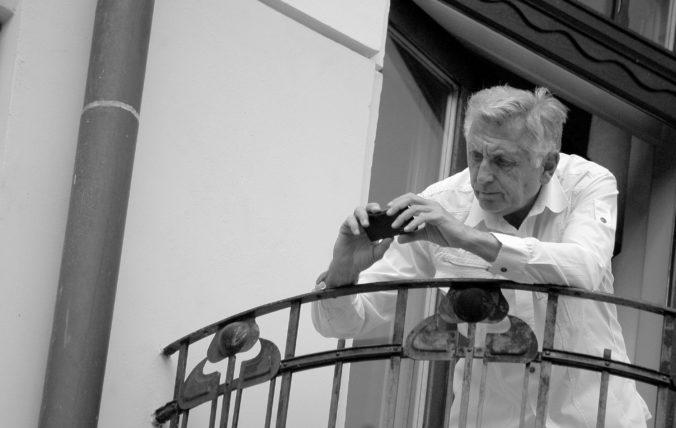Vo veku 82 rokov zomrel oscarový režisér Jiří Menzel