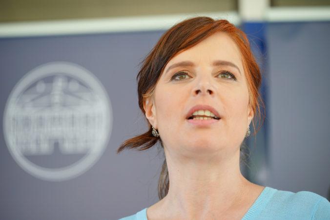 Remišová: Nové eurofondy majú vytvoriť prosperujúce, zelenšie a zdravšie Slovensko