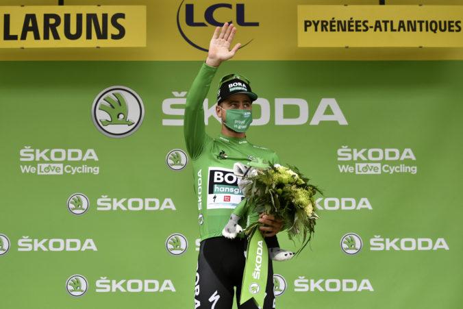 Sagan aj ďalší cyklisti sa podrobia testu na COVID-19. Pozitívny výsledok = koniec na Tour de France 2020