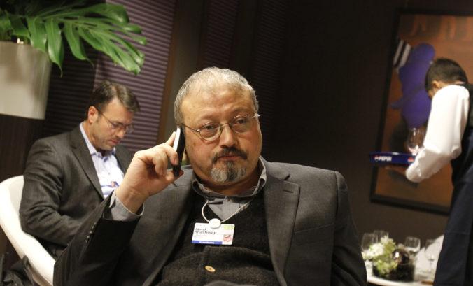 Súd vyhlásil verdikty v prípade vraždy novinára Chášakdžího, mená odsúdených neprezradil