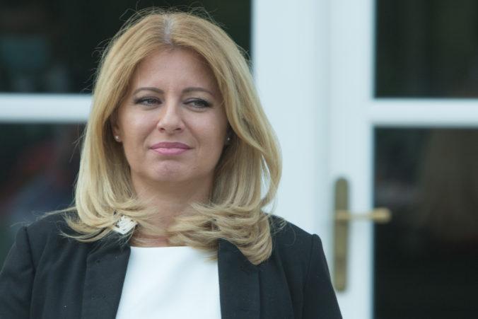 Zmeny v prokuratúre dostali zelenú, prezidentka Čaputová podpísala novelu zákona