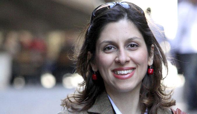 Charitatívna pracovníčka Nazanin Zaghari-Ratcliffe čelí ďalšiemu obvineniu, v minulosti ju odsúdili za špionáž