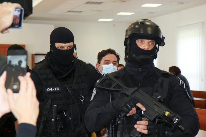 Medializované informácie o hlasovaní senátu pri rozsudku v kauze vraždy Kuciaka sú nepravdivé