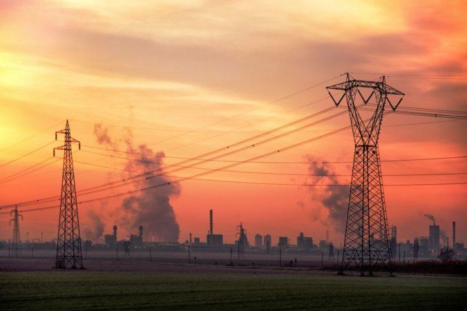 V Európe sa každé ôsme úmrtie pripisuje znečisteniu ovzdušia či zlej kvalite vody