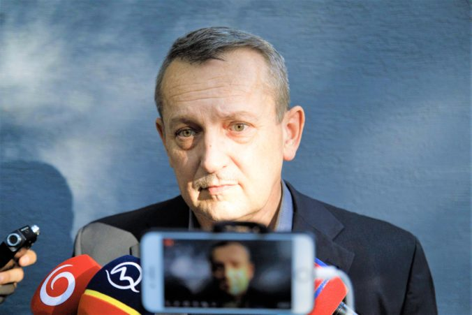 Najvyšší súd odmietol dovolanie Pachingera známeho z kauzy skrachovaných nebankoviek