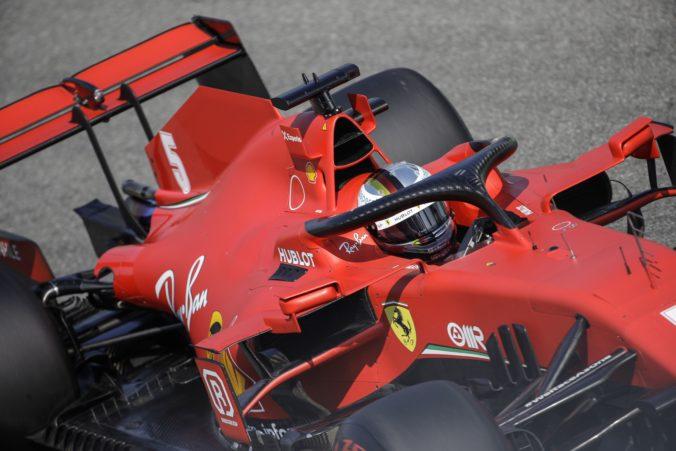 Sebastian Vettel pokračuje v F1, ale Ferrari vymení za Aston Martin