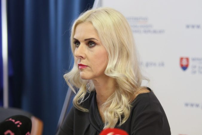 Jankovská vyhlásila vo väznici hladovku, sťažuje sa na porušovanie svojich práv
