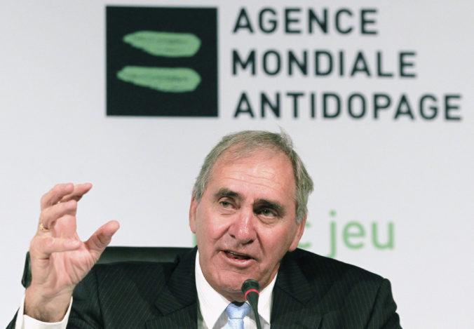 Zomrel bývalý šéf Svetovej antidopingovej agentúry, v minulosti chránil aj Princa Charlesa
