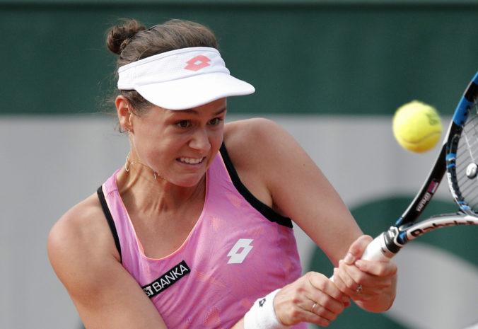 Jana Čepelová ukončila trojročné čakanie na turnajový triumf, uspela v pražskom Žižkove