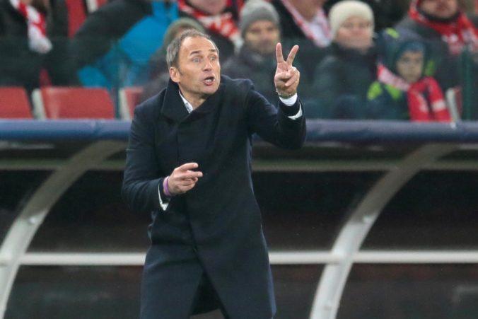 Milanič zažil v derby s Trnavou víťaznú premiéru na lavičke Slovana, DAC je stále stopercentný