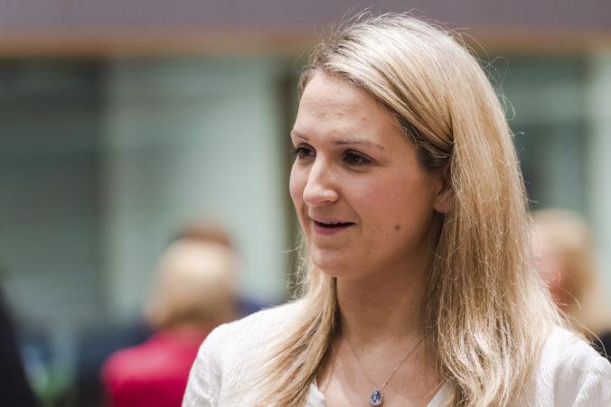 Tvrdenia britského premiéra o európskej blokáde nie sú pravdivé, zaznieva z Írska