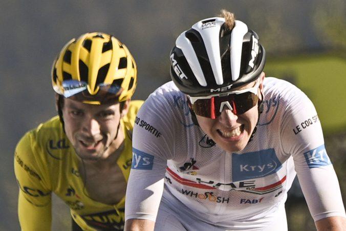 Kráľ je mŕtvy, nech žije kráľ! Slovinci už začínajú oslavovať víťaza Tour de France