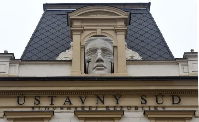 Ústavný súd dal súhlas na vzatie do väzby pre sudcu Daniela Béreša