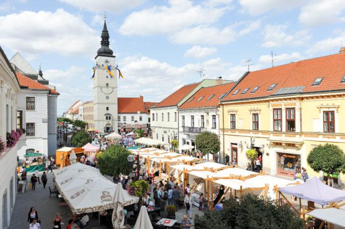 Cestovné lístky z autobusov poslúžia v Trnavskom kraji aj ako vstupenky do divadla či múzeí
