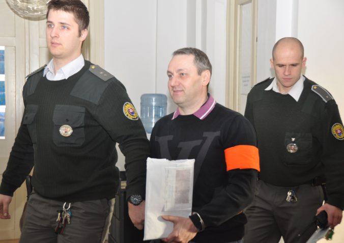 Odsúdený podnikateľ Kucherenko žiada obnovu konania, vo väzení je za obzvlášť závažný zločin