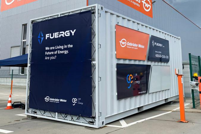 Prvý krok k transformácii sektora energetiky. Najväčšie batériové úložisko na Slovensku bolo úspešne zapojené