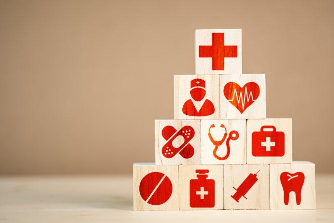 Lákajú vás benefity poisťovní? Pri zmene si dobre všímajte podmienky na ich získanie
