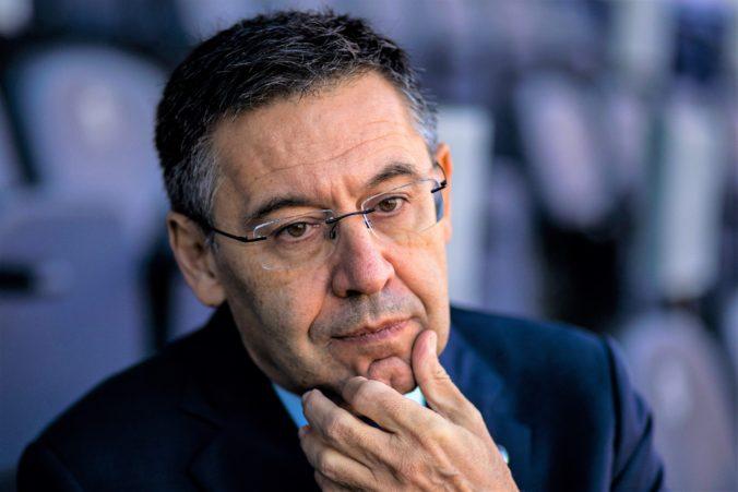 Socios získali tisícky podpisov na vypísanie referenda, žiadajú okamžité odvolanie Bartomeua