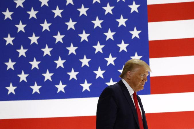 Trump rozhneval demokratov, na post Ginsburgovej chce čím skôr nominovať novú sudkyňu