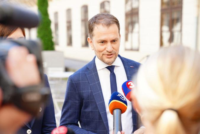 Šofér Matoviča bol pozitívne testovaný na koronavírus, ale s premiérom do kontaktu neprišiel