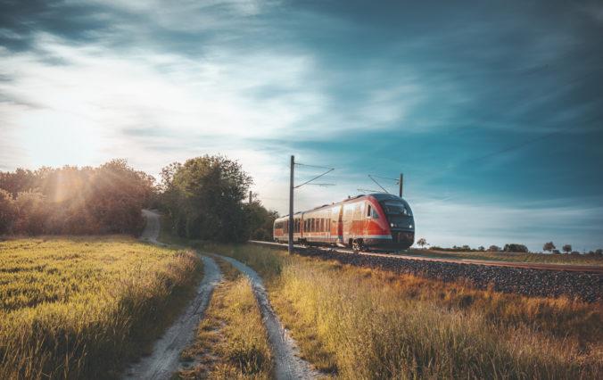 Aktualizácia k 25. 9.: Obmedzenie vlakov medzi Slovenskom a Českom