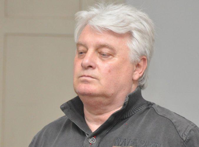 Najvyšší súd odmietol dovolanie odsúdeného Mišenku, proti rozhodnutiu nie je prípustný opravný prostriedok