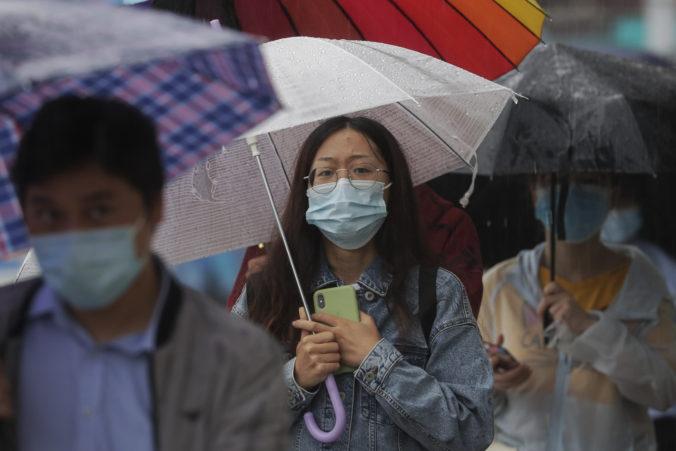 Prevencia a kontroly v Číne boli úspešné, vstup povolili už aj zahraničným pracovníkom