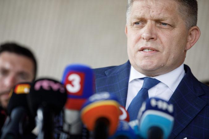 Smer-SD zvažuje návrh na odvolanie Sulíka, vyčíta mu predaj akcií Východoslovenskej energetiky