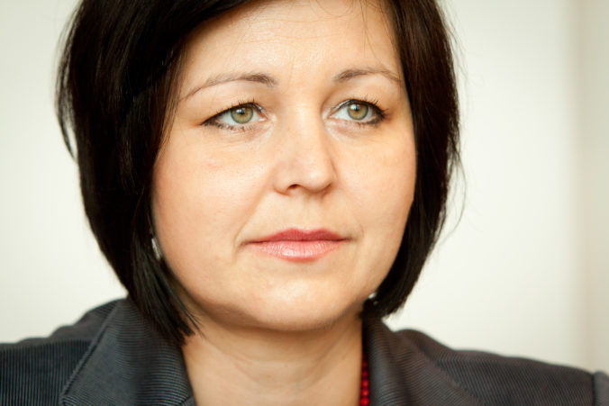 Stojíme si za prácou Miškoviča, Jurinová je presvedčená o správnosti faktúr