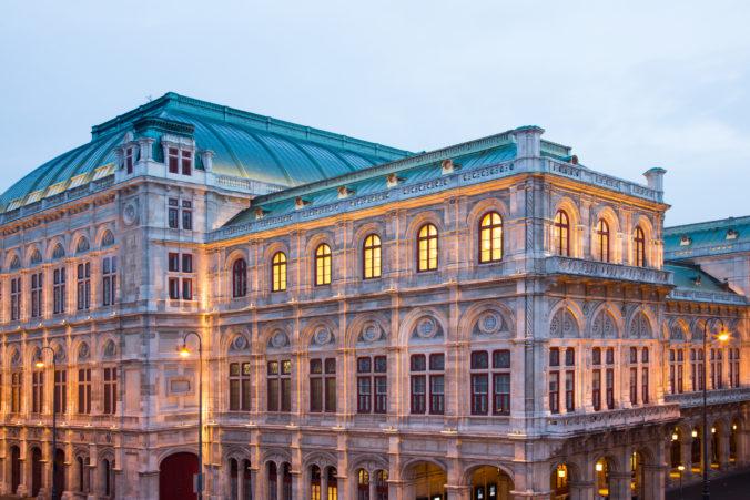 """Viedenský Opernball pre zlú pandemickú situáciu zrušili, každoročne ide o """"vlajkovú loď"""""""