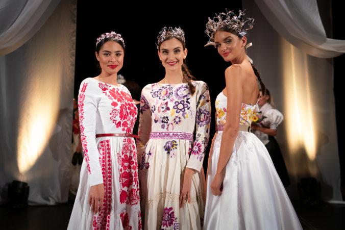 Víťazky súťaže Miss Slovensko a Sila Poľany