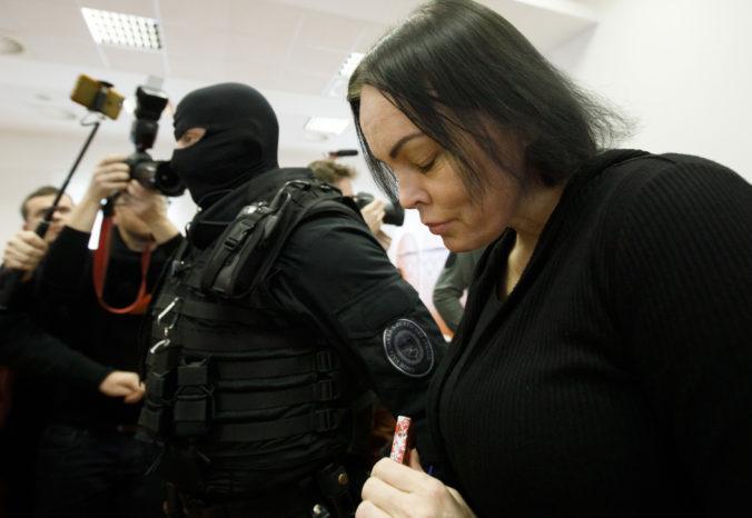 Zsuzsová zostáva vo väzbe, najvyšší súd jej sťažnosť zamietol