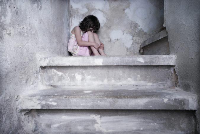 Deti na Slovensku boli v tomto roku terčom sexuálneho násilia doposiaľ v 284 prípadoch