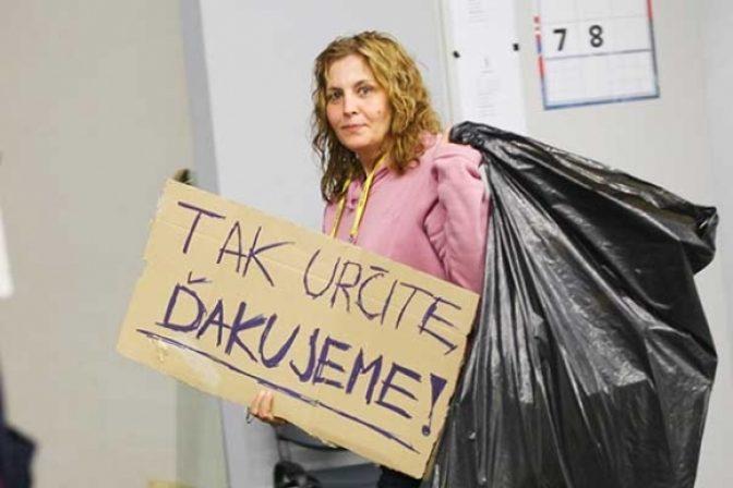 Prepad počtu živnostníkov na Slovensku sa počas leta zastavil