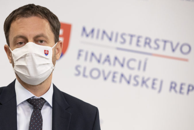 Minister Heger chce čoskoro predstaviť plán obnovy, Čaputová ho označila za široký a kvalitný (video)