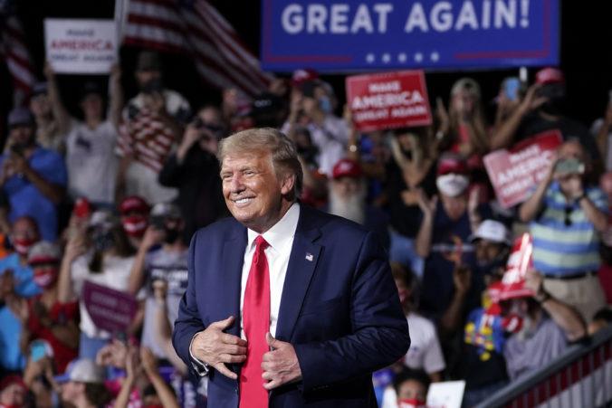 Trump zaplatil na daniach údajne len 750 dolárov, bežný občan odvedie niekoľkonásobne viac