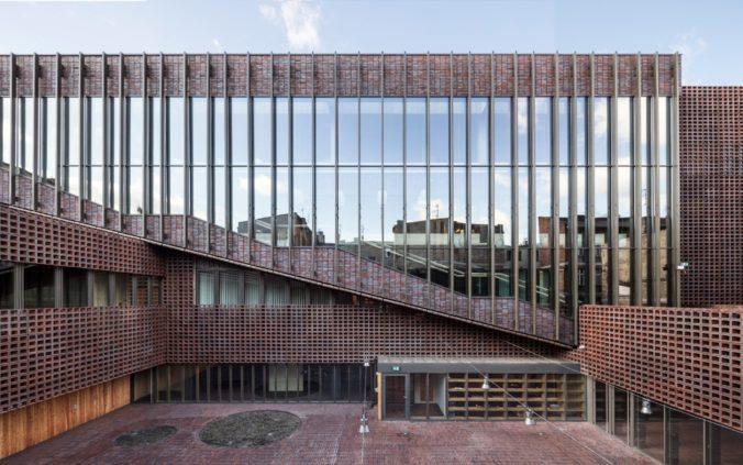 Brick Award 2020: Pocta kvalitnej tehlovej architektúre