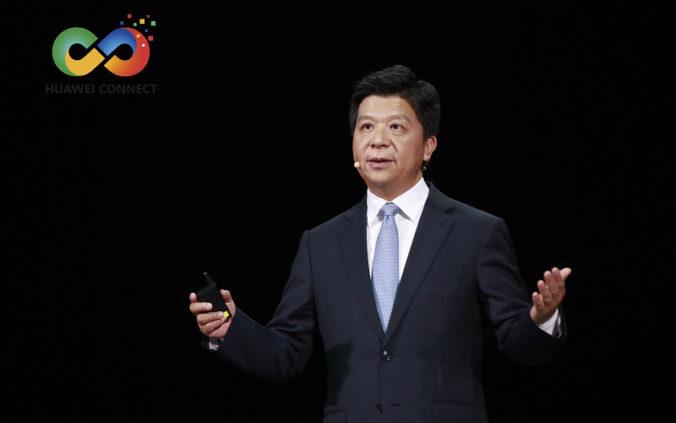 Huawei Connect: 5 odvetví, ktoré zmenia svet telekomunikačných technológií