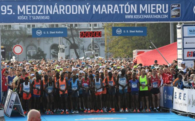 Konanie Medzinárodného maratónu mieru je stále otázne, organizátori majú pripravené testy